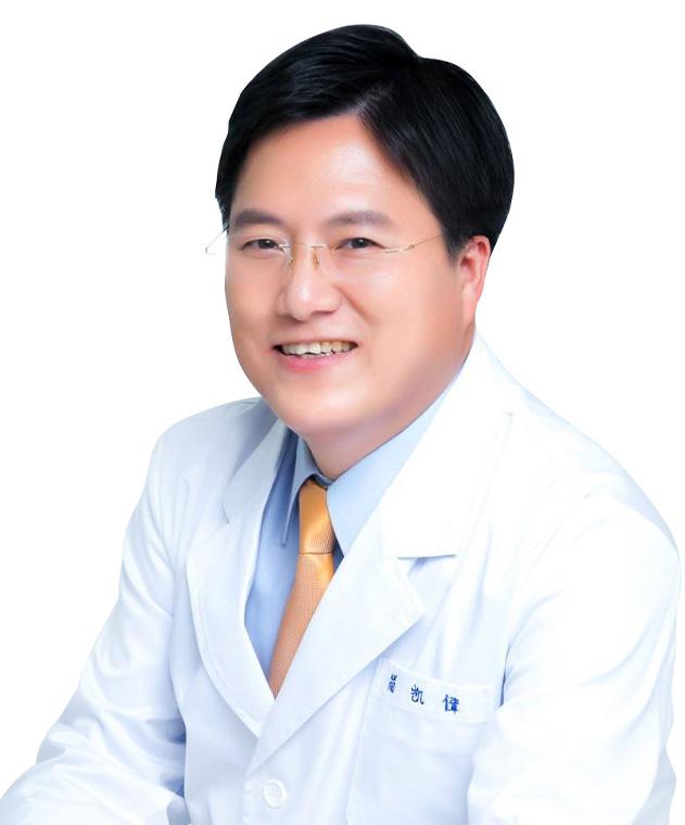 簡凱偉醫師