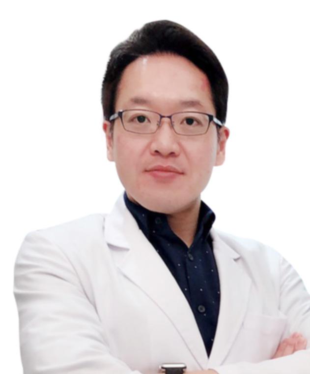 范文俊醫師形象照